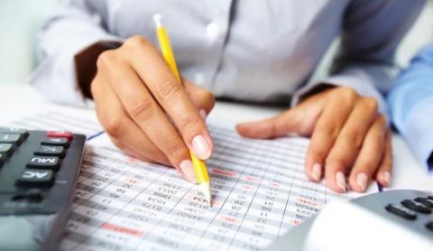 Бухгалтерский учет - курсовые на заказ