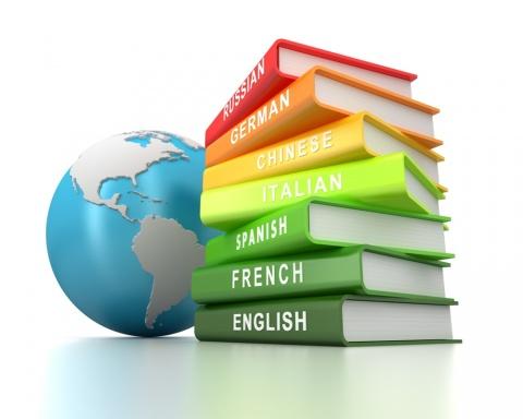 Иностранный язык - заказать курсовые, контрольные