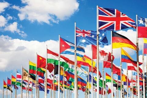 Международные отношения - закакзать курсовые, дипломные
