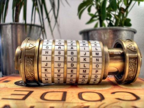 Криптология - контрольные на заказ, дипломные, курсовые