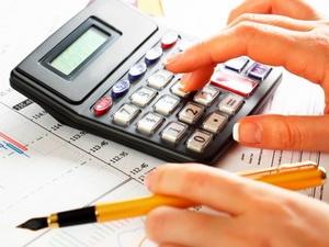 Дипломная по бухгалтерскому учету
