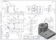 Чертежи КОМПАС, ArchiCAD на заказ